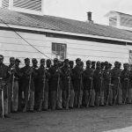 """The American Civil War: May 22, 1863: General Orders No. 143 creates the U.S. Colored Troops (""""USCT"""")"""