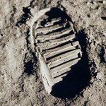 One small step for a man