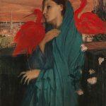 Edgar Degas' anniversaire