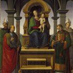 Vatican Paintings | a book