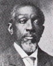 Benjamin Montgomery, 1819–1877