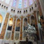 A Scandalous Makeover at Chartres