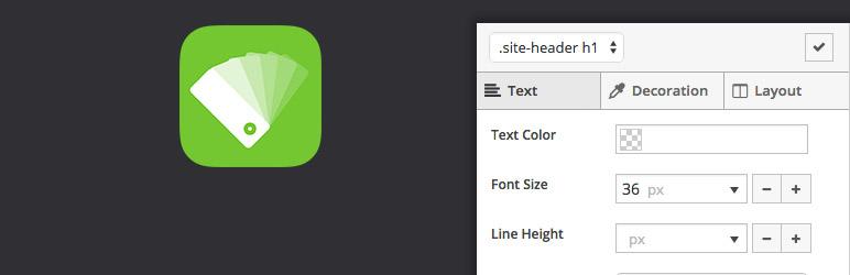 SiteOrigin CSS — WordPress Plugins