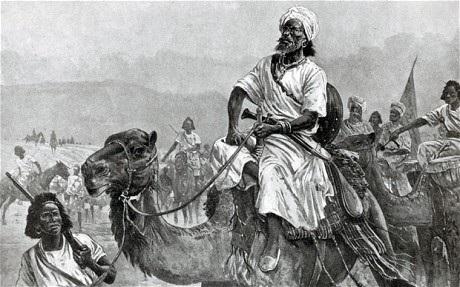 The Mad Mullah